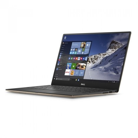 Laptop Dell, xPS 13 9360,